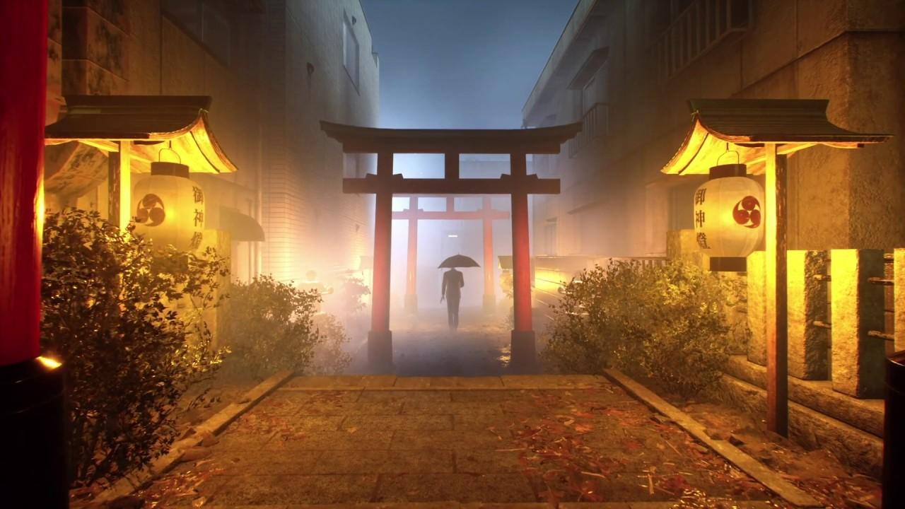 GhostWire: Tokyo – Gameplay Reveal Trailer