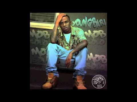 Young Bari - Looking At Me Feat Kool John (Prod. By P Lo Of The Invasion)