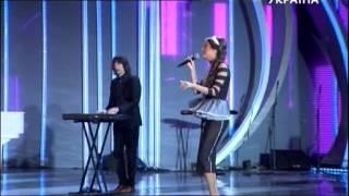 Кэти Топурия & А-Студио   ''Хочу Влюбиться''  Новая Волна 2013