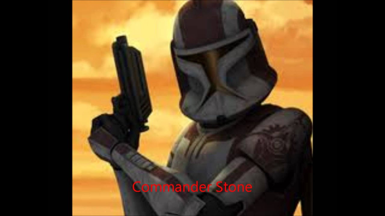 50 Abo special ( alle star wars / Clone wars Commander - YouTube