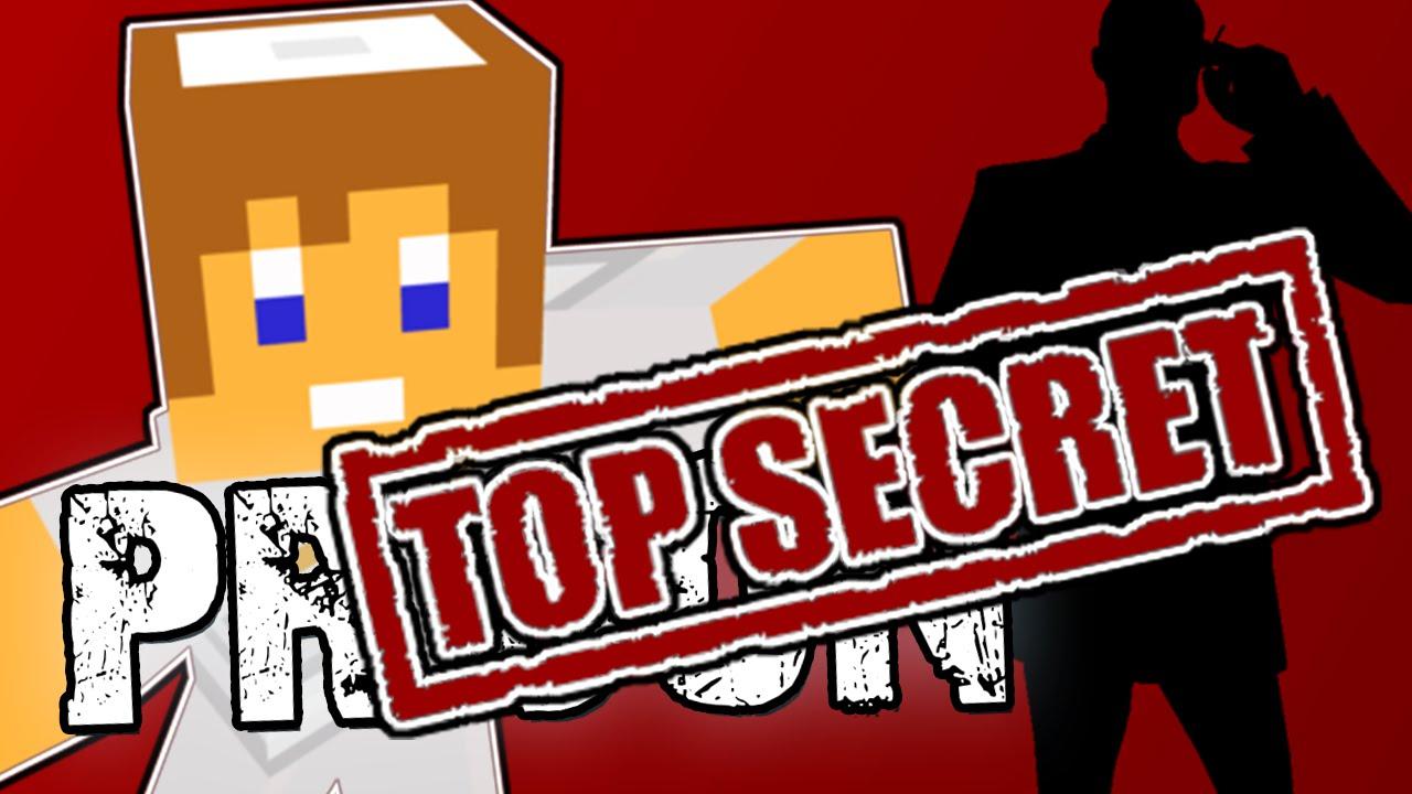 The Prison EEN GEHEIME MISSIE Minecraft Roleplay YouTube - Minecraft geheime hauser