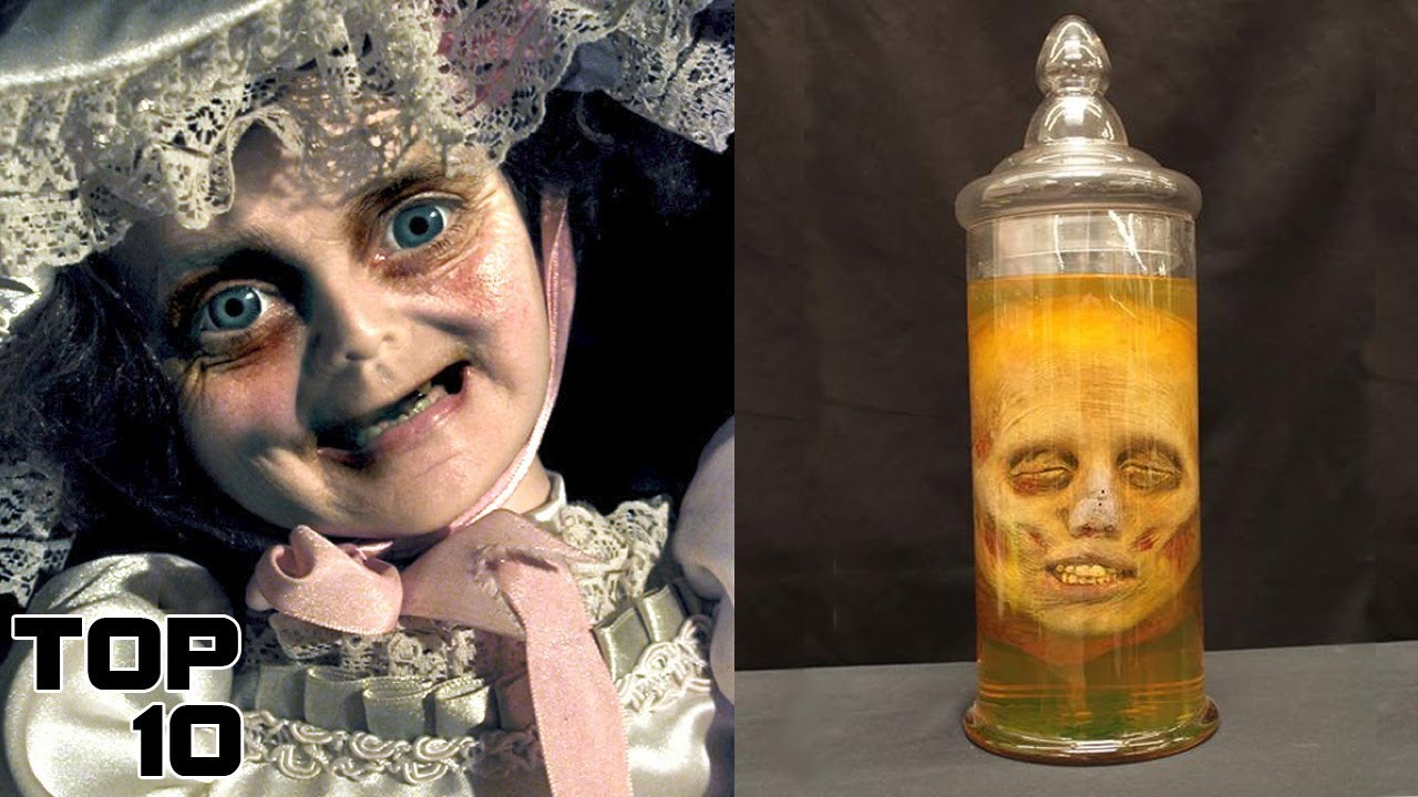 15 very strange things sold at auctions