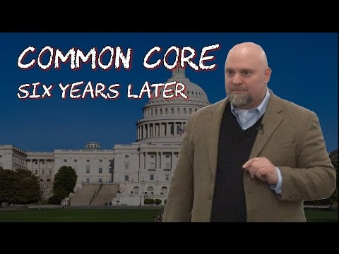 Duke Pesta on Common Core – Six Years Later