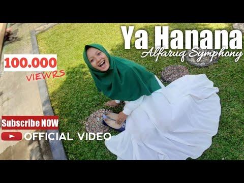 YA HANANA | Sholawat Wajib Official Song FSI 2019