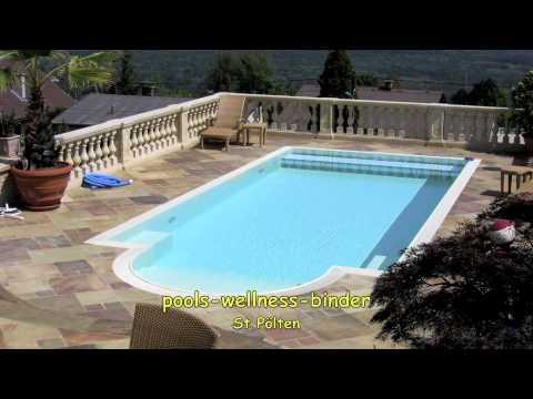 Pool bauen lassen mit Anbieter » www.selber-bauen.de