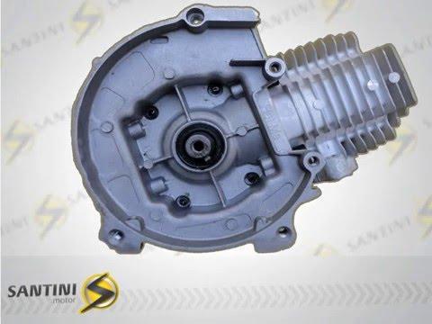 Kit de reparación mini cuatriciclo 49cc
