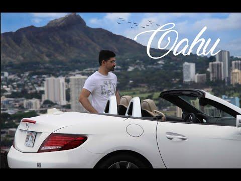 Travel: Oahu & Honolulu Hawaii   Things To See & Do   HD TOUR