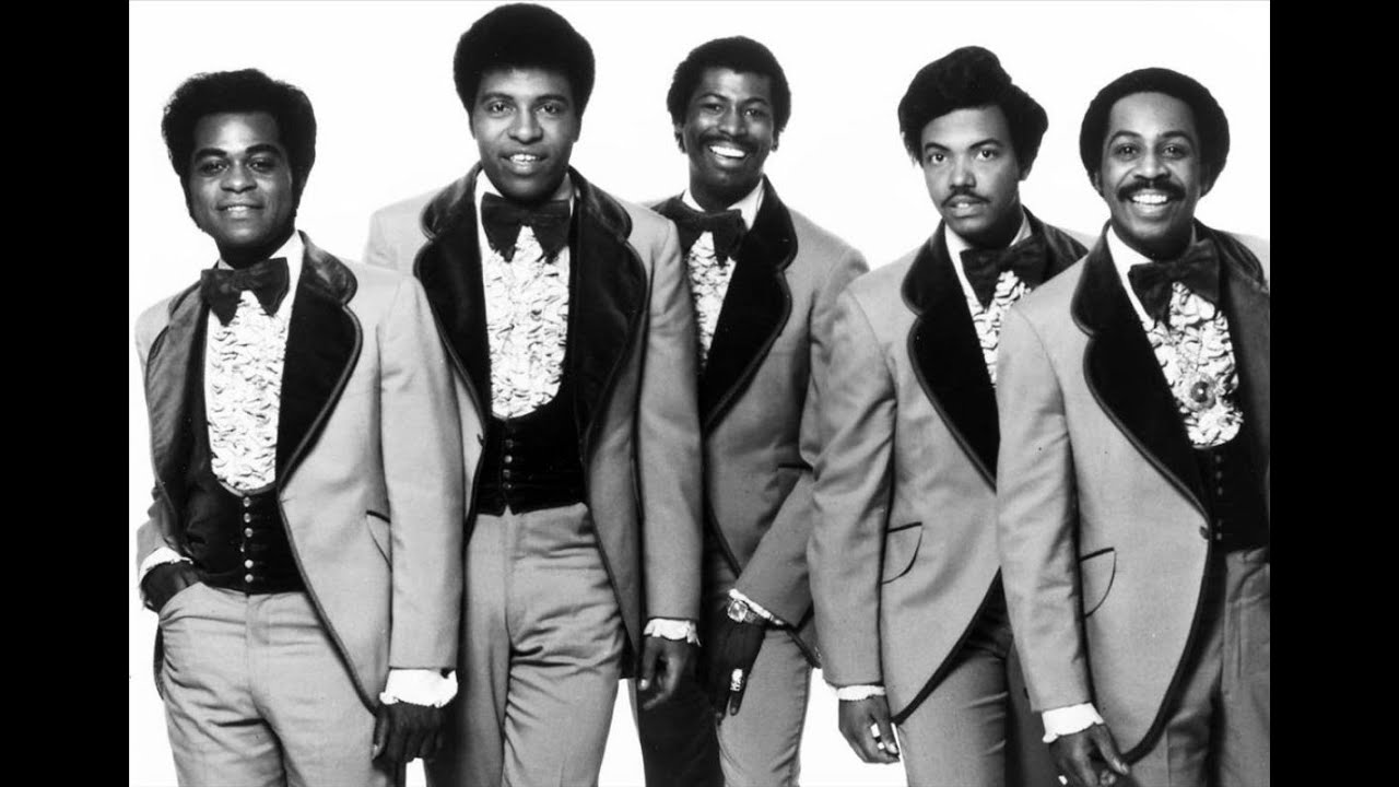 Harold Melvin And The Blue Notes Go Away What Can A Man Do