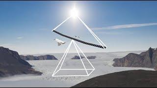 sun2ice when solar drones meet arctic glaciers