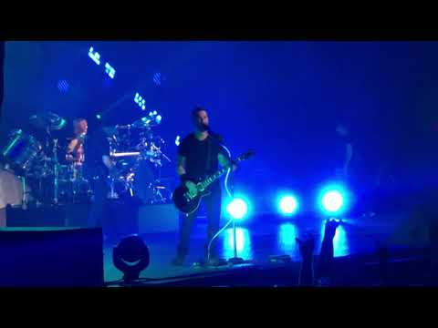 Godsmack - Keep Away - Moon Baby - Freeman Coliseum - 9 April 2019
