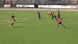Eccellenza Girone A Camaiore-Castelfiorentino 1-2 (Palla al Centro)