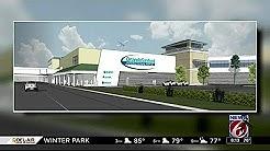 'Flashpoint' - Growth of Orlando Sanford International Airport