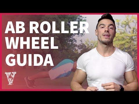 AB Roller Wheel: come progredire