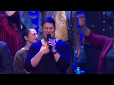 Way Maker - The Pentecostals Of Alexandria - with Lyrics (11:16 HD)