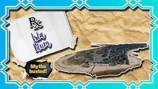 Isla Plum (Que ocurre dentro de sus intalaciones) | Mitos de veterinaria y animales|