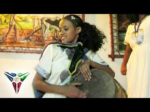 Meshesh - Mis Teadeghe - (Official Video) | Traditional Eritrean Music