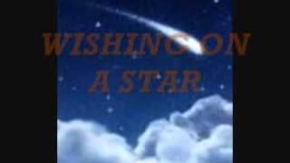 WISHING ON A STAR MUSIC VIDEO