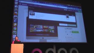 The Online Payment Revolution of Odoo 11 - Odoo Experience 2017