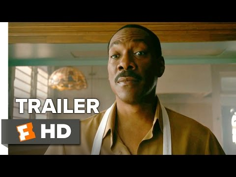 Mr. Church Official Trailer 1 (2016) - Eddie Murphy Movie