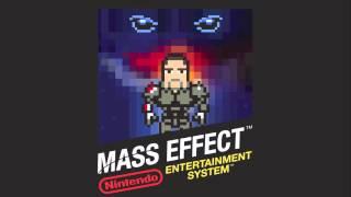 Mass Effect 8 Bit