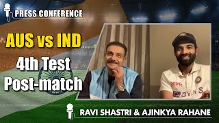India's series win will go down as one of the greatest in history - Ravi Shastri