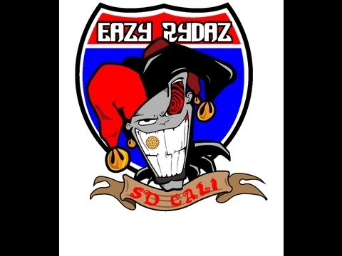 Eazy Rydaz Sunday Cruize