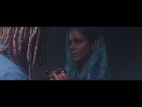 Shy'm - Amiants feat. Jok'Air (clip officiel)