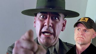 Marine Reacts to Full Metal Jacket  FACT OR FICTION