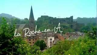 La Roche en Ardenne Pearl of the Ardennes