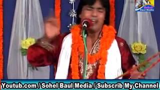 গুরু শিষ্য পালা পর্ব -৬,লতিফ সরকার vs লিলি সরকার।Guru sisyo pala prbo-6 lotif sorkar by lily sorkar.