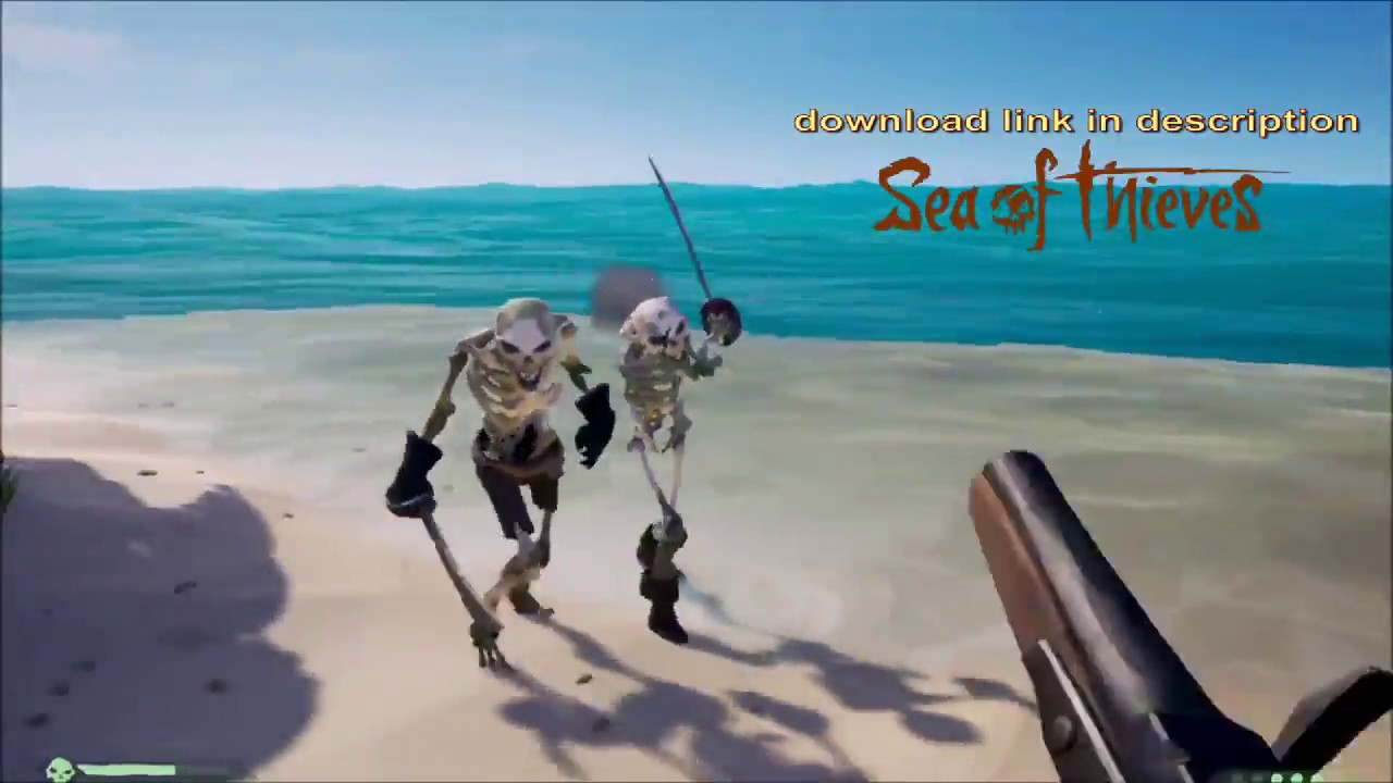Sea of Thieves Activation code (Crack) CD key for PC
