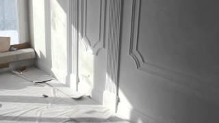 Гипсовая лепнина - КАПИТЕЛЬ  Capitel24 (Часть 2)(Производитель гипсовой лепнины и декора КАПИТЕЛЬ www.Capitel24.ru., 2014-02-27T11:43:32.000Z)