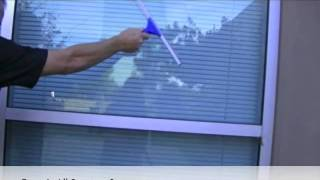 All Purpose Window Cleaning Tools by Ettore