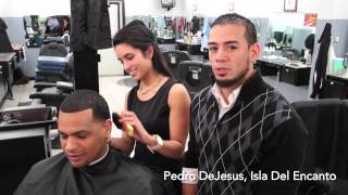 Local Salons Hire Continental Grads - Isla Del Encanto Thumbnail