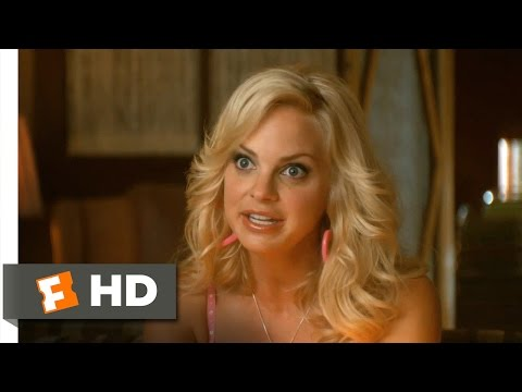 The House Bunny (2008) - Exorcist Introductions Scene (3/10) | Movieclips