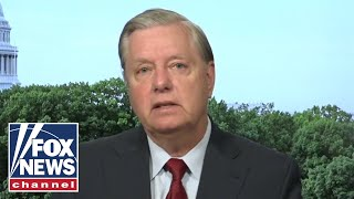 Lindsey Graham: Trump saved millions of lives by shutting down US
