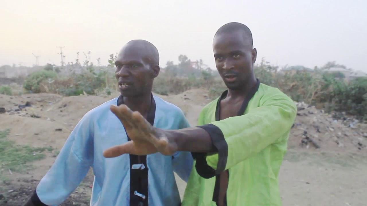 Download hausa kungfu