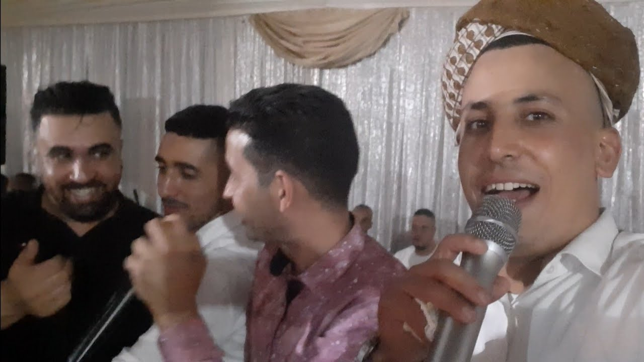 Download CHIKH BRAHMI [3la rayi - على رايي] حفل زفاف /مصطفى يعلاوي عزيز تاوريرتي