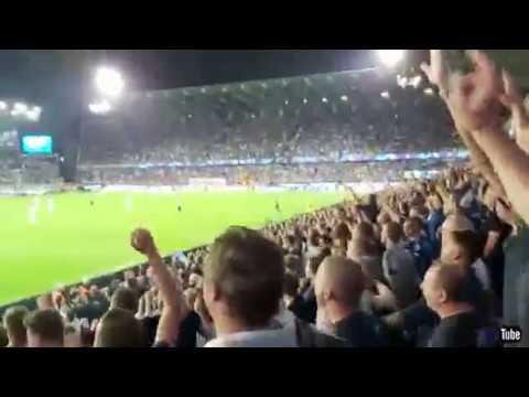 2019-2020 - Club Brugge-Lask Linz - Laatste Fluitsignaal