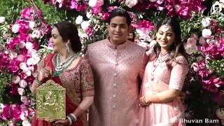 BB KI VINES-DUBS - Ambani's wedding | Bhuvan Bam Dub