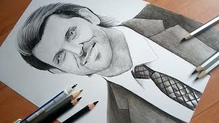 Drawing  Hrithik Roshan