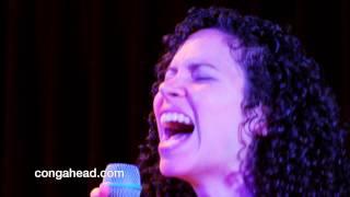 Scheffer/ Andreou/ Itzik perform I Did Fine