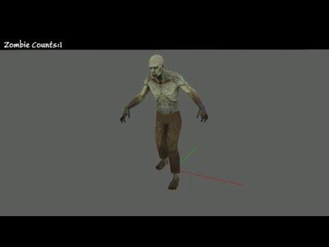 Skeletal Animation System