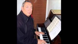 Doua piese pentru pian Visul sepiei Joc de lumini