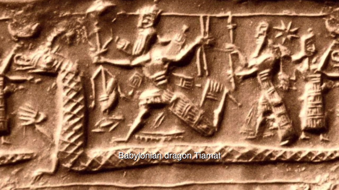 Claim stone carvings reveal comet catastrophe space news youtube
