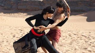 Танцующий в пустыне (трейлер телеканала КиноПремиум HD)