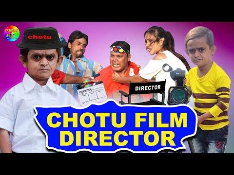 CHOTU DADA FILM DIRECTOR | छोटू दादा फिल्म डायरेक्टर | KHANDESHI COMEDY