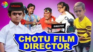 CHOTU DADA FILM DIRECTOR       KHANDESHI COMEDY