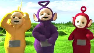 Silly Dance! ★ Teletubbies ★ Silly Sausages