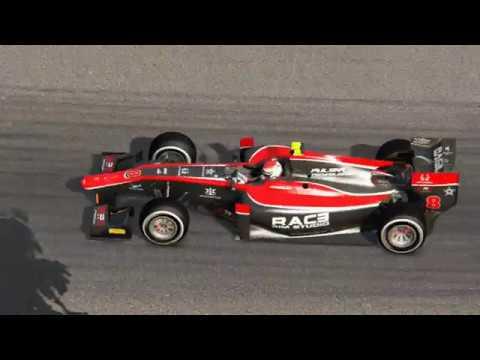 Assetto Corsa - Formula RSS 2 Hotlaps at Spa